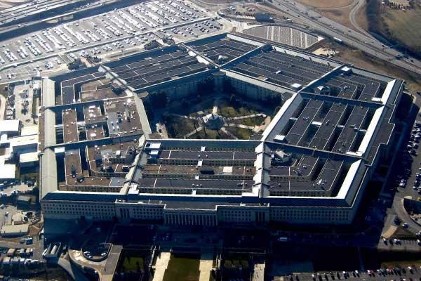 Pentagon'dan SDG'ye 550 milyon dolarlık bütçe