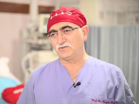 Prof. Dr. Bingür Sönmez nişasta bazlı şekerin zararlarına dikkat çekti: Böyle giderse hastalıkların önüne geçmemiz mümkün değil