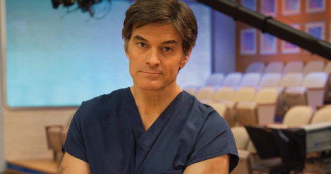 Prof. Mehmet Öz'den açık kalp ameliyatlarını bitirecek buluş