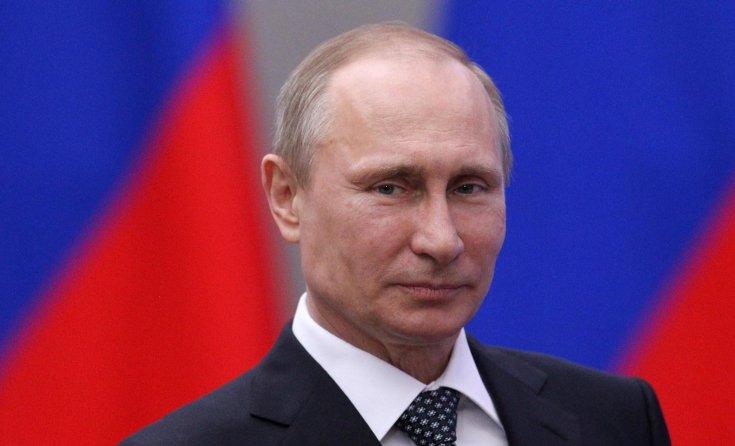 Putin: Rus savaş gemileri, Suriye'deki teröristlerin saldırı tehdidine karşı Akdeniz'de 7/24 nöbet tutacak