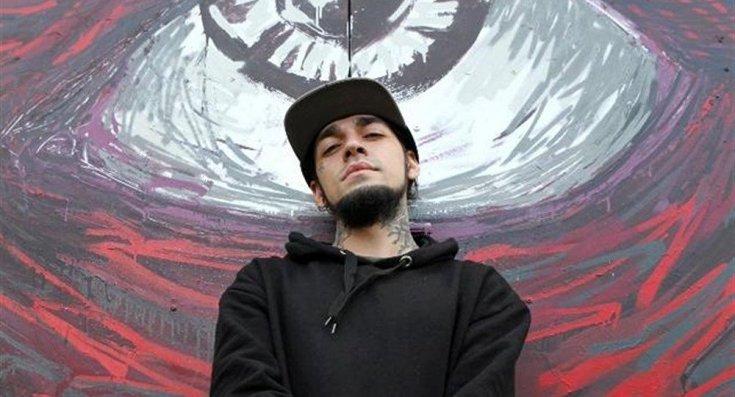 Rapçi 'Ezhel' hakkında 10 yıla kadar hapis istemi