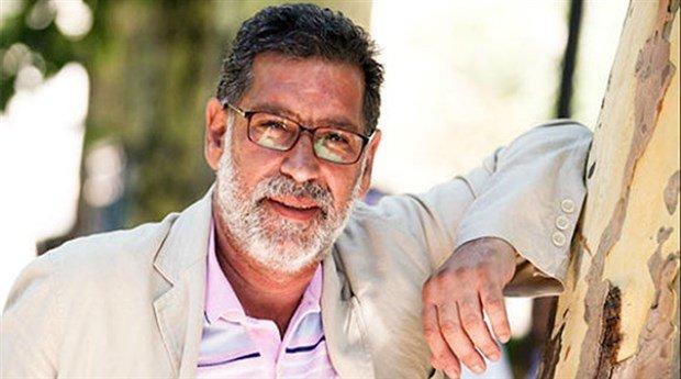 Şair ve yayıncı Enver Ercan yaşamını yitirdi