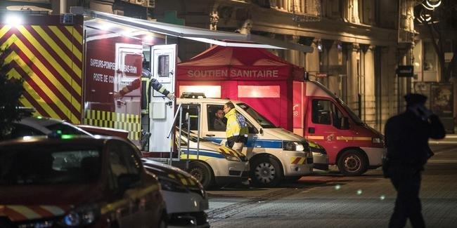 Sarı Yelekliler: Saldırıyı Fransa yönetimi organize etti