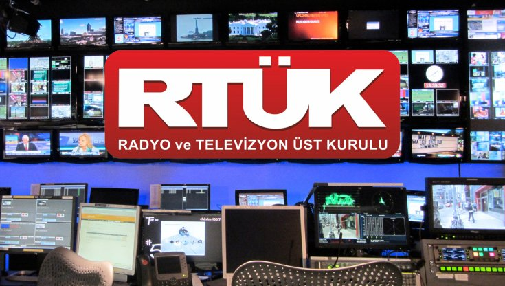 Seçime giderken RTÜK'ten TV'lere yeni ayar
