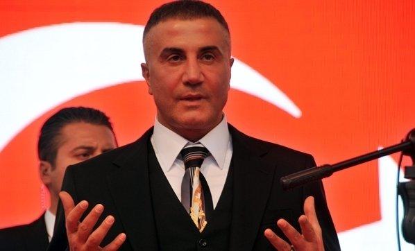 Sedat Peker'in beraat kararının gerekçesi açıklandı: Oluk oluk kan akıtmaktan söz eden Peker vatandaşlık görevini yapmış!