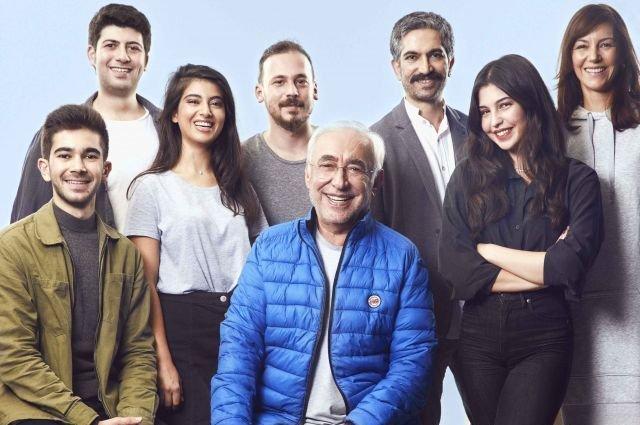 Şener Şen 14 yıl sonra yeniden tiyatro izleyicisiyle buluşuyor