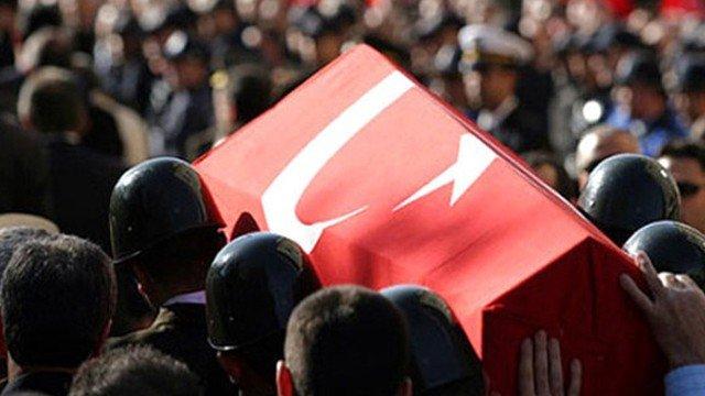 Siirt'teki saldırıda yaralanan uzman çavuş şehit oldu