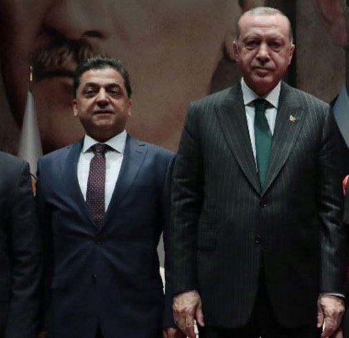 Siyasi hayatı baş döndürüyor: 6 parti değiştiren Adil Aşırım şimdi de AKP'nin Iğdır belediye başkan adayı