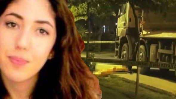 Şule İdil Dere'nin ölümüne neden olan kamyon şoförü kendisini böyle savundu: 'Cenab-ı Allah böyle nasip etmiş'