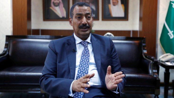 Suudi Arabistan Başkonsolosu Uteybi görevden alındı haberi yalanlandı 74