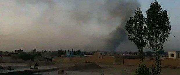Taliban Gazne'ye saldırdı: 14 Afgan asker hayatını kaybetti
