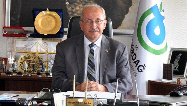 Tekirdağ Büyükşehir Belediye Başkanı Albayrak: Türkiye'nin Avrupa'ya açılan kapısı olacağız
