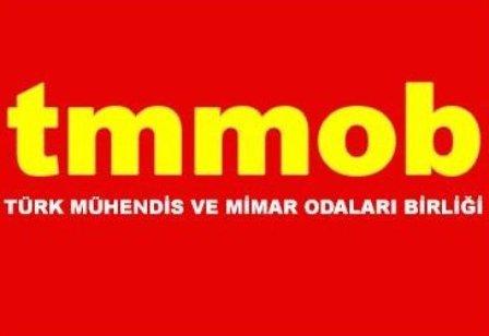TMMOB: İsrail vahşetini kınıyoruz!