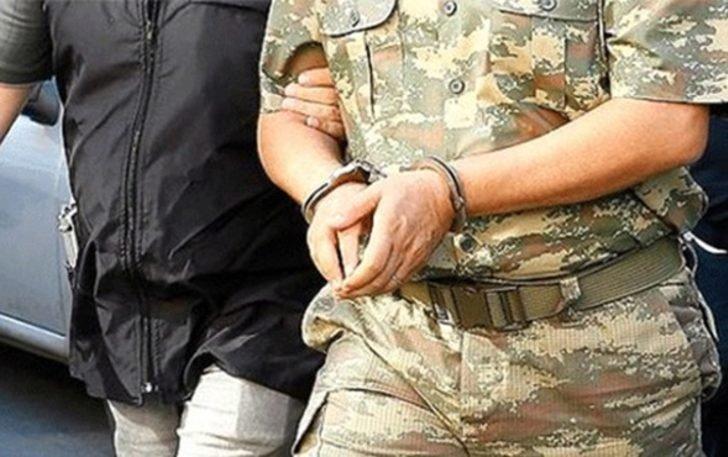 TSK'da FETÖ operasyonu: 22 gözaltı kararı