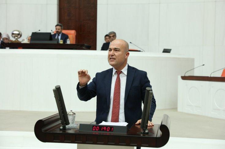 Türk Telekom kizi Meclis gündeminde