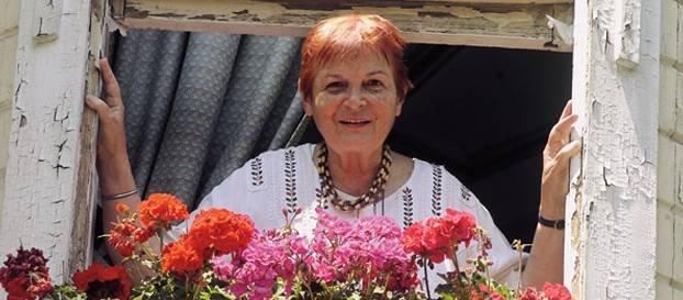 Türkan Saylan 83 yaşında