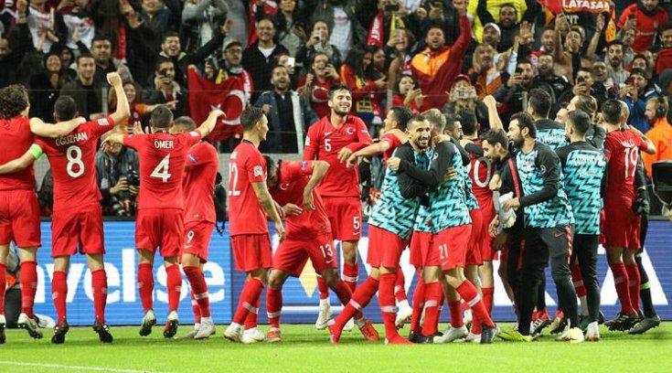 Türkiye, Bosna Hersek ile bu akşam karşı karşıya geliyor