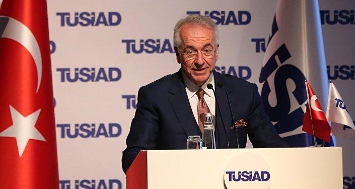 TÜSİAD Başkanı Bilecik: Artık zaman kaybedecek lüksümüz yok 52