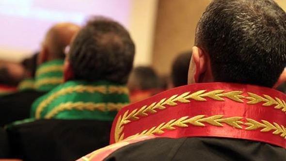 Yargıda yine FETÖ paniği: Hakim ve savcıların kura seçimi ertelendi