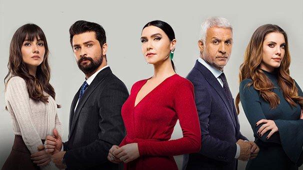 Yasak Elma dizisinin kadın oyuncularından 'taciz' açıklaması