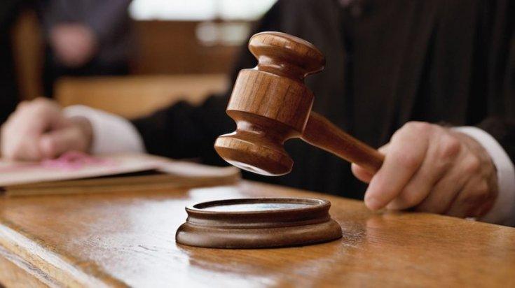 Yurtta Sulh Konseyi Kayseri sıkıyönetim komutanına müebbet