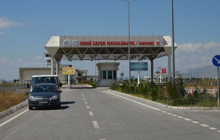 Zafer Havalimanı'nda verilen garantinin yüzde 4'üne ulaşıldı: Hazine'den gitmeyen yolcular için 26.6 milyon euro ödendi