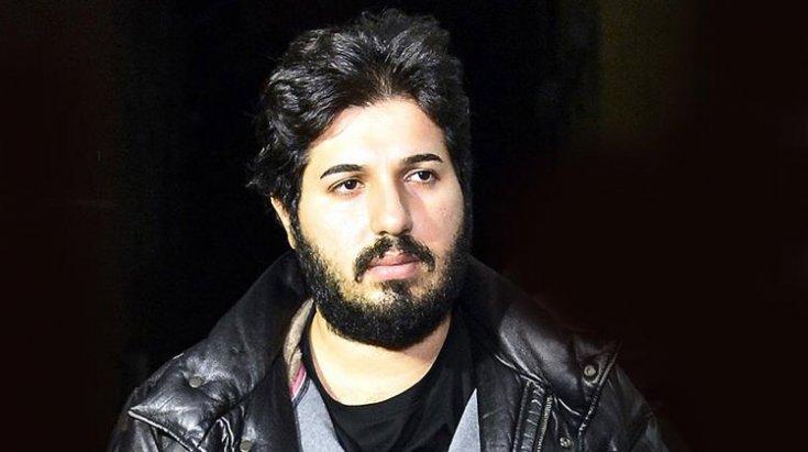 Zarrab'ın avukatları istifa etti
