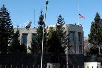 ABD'nin Ankara Büyükelçiliği'ne silahlı saldırı