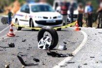 Bayram tatilinin 2. gününde trafik kazaları 24 can aldı