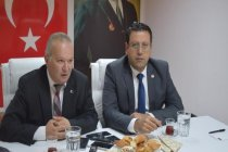 CHP Antalya İl Başkanı Kumbul'dan AKP Antalya İl Başkanı Taş'a yanıt