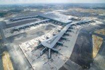 3. havaalanının inşaatını yapan İGA, ihmali kabullendi