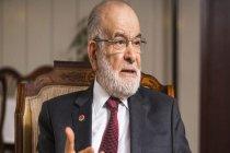 Karamollaoğlu: Amerika'ya 'Osmanlı tokadı' atacaklardı, Merkel'den 'Alman terliği' yediler