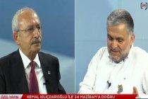 Kılıçdaroğlu: Erdoğan toplumu çok yordu