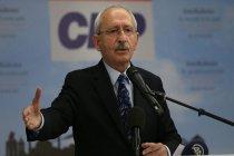 Kılıçdaroğlu: Hükümetler devleti yönetmek için gelirler, devlet olmak için değil