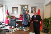 Mustafa Demircan, Kadıköy Belediye Başkanlığı için CHP'den aday adaylığını açıklayacak