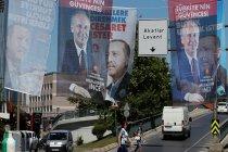 Sonar'dan anket: 'AKP ilk turda, Erdoğan ikinci turda kaybediyor'