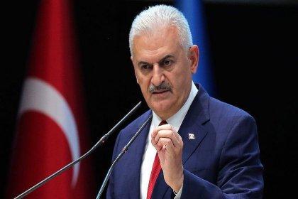 Başbakan Yıldırım: Terör koridorunu başlarına yıkacağız
