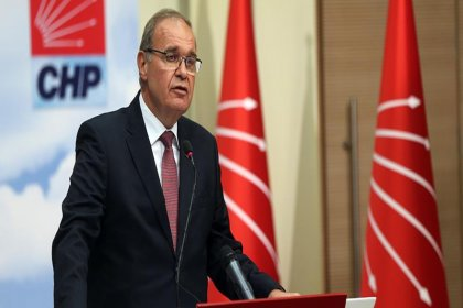 CHP Sözcüsü Öztrak: Saray idaresi Merkez Bankası'na kadar uzanabilecek yeni bir hortum operasyonunu başlatmaya hazırlanıyor