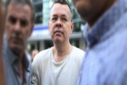 Wall Street Journal: Türkiye, Brunson karşılığında Halkbank cezasının kaldırılmasını istedi