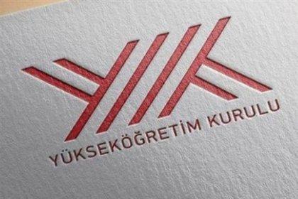YÖK'ten YKS açıklaması: Barajları genişlettik