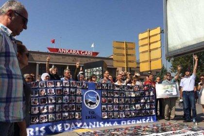 10 Ekim Ankara Katliamı'nın karar duruşmasına çağrı