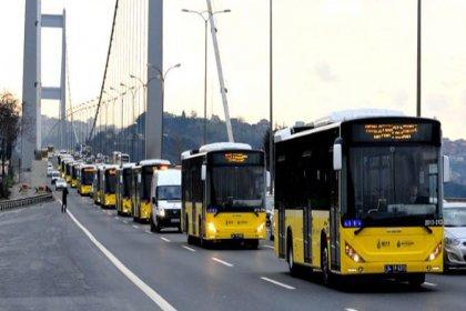 15 Temmuz'da İstanbul'da toplu ulaşım ücretsiz