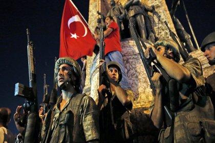 TRT ve Taksim Meydanı işgal davasında 64 sanığa müebbet hapis istemi