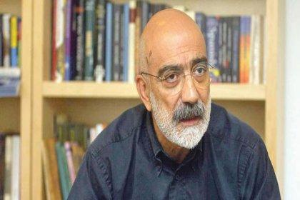 Ahmet Altan'a Cumhurbaşkanına hakaretten para cezası