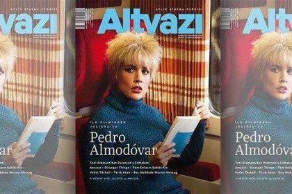 17 yıldır aralıksız yayımlanan Altyazı dergisi, ocak ayında çıkmayacak