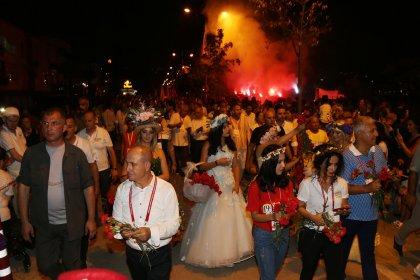 19. Uluslararası Büyükçekmece Kültür ve Sanat Festivali coşkuyla devam ediyor