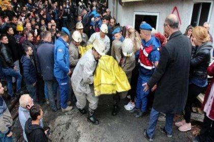 3 işçinin hayatını kaybettiği maden faciasında yeni gelişme