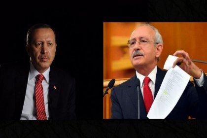 Man Adası davasında Kılıçdaroğlu'na verilen tazminat cezasının gerekçesi: İtham, Erdoğan'ın siyasi geleceğini etkiler