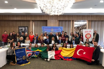 3. Kıtalararası Gençşiir İstanbul Festivali Büyükçekmece'de gerçekleşti