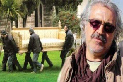 3. Selim'in tahtını lojmanına taşımaya kalkan müdüre soruşturma